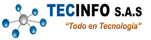 TECINFO SAS Logo